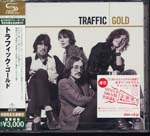 Traffic - Gold [Limited Release] [SHM-CD] (Japan Import)