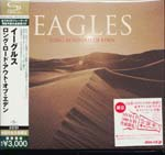 Eagles - Long Road Out Of Eden [Limited Release] [SHM-CD] (Japan Import)