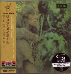 John Mayall & The Bluesbreakers - Blues From Laurel Canyon [Cardboard Sleeve] [Limited Release] (Japan Import)