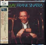 Frank Sinatra - My Way [Cardboard Sleeve (mini LP)] 40 Anniversary Edition [SHM-CD] [Limited Release] (Japan Import)