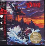 Dio - Holy Diver [Cardboard Sleeve] Deluxe Edition [SHM-CD] [Limited Release] (Japan Import)