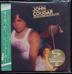 John Cougar - Nothin' Matters And What If It Did [Cardboard Sleeve (mini LP)] [SHM-CD] [Limited Release] (Japan Import)