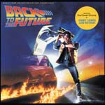 Original Soundtrack - BACK TO THE FUTURE [Limited Release] (Japan Import)