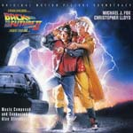 Original Soundtrack - BACK TO THE FUTURE PART II [Limited Release] (Japan Import)