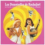 Original Soundtrack - BANDE ORIGINALE DU FILM LES DEMOISELLES DE ROCHEFORT [Limited Release] (Japan Import)