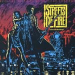 Original Soundtrack - STREETS OF FIRE [Limited Release] (Japan Import)