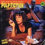Original Soundtrack - PULP FICTION [Limited Release] (Japan Import)