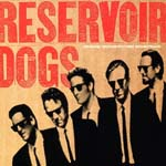Original Soundtrack - RESERVOIR DOGS [Limited Release] (Japan Import)