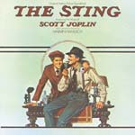Original Soundtrack - THE STING [Limited Release] (Japan Import)