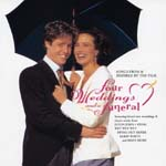 Original Soundtrack - FOUR WEDDINGS AND A FUNERAL [Limited Release] (Japan Import)
