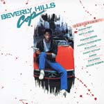 Original Soundtrack - BEVERLY HILLS COP [Limited Release] (Japan Import)