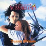 Original Soundtrack - EDWARD SCISSORHANDS [Limited Release] (Japan Import)
