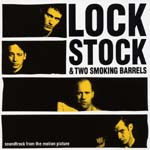 Original Soundtrack - LOCK, STOCK & TWO SMOKING BARRELS [Limited Release] (Japan Import)