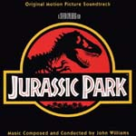 Original Soundtrack - JURASSIC PARK [Limited Release] (Japan Import)