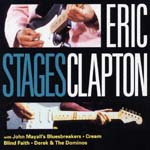 Eric Clapton - THE BEST 1200 Eric Clapton [Limited Release] (Japan Import)