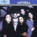 Anthrax - THE BEST 1200 Anthrax [Limited Release] (Japan Import)
