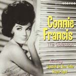 Connie Francis - THE BEST 1200 Connie Francis [Limited Release] (Japan Import)