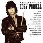 Cozy Powell - THE BEST 1200 Cozy Powell [Limited Release] (Japan Import)