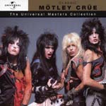 Motley Crue - THE BEST 1200 Motley Crue [Limited Release] (Japan Import)
