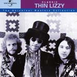 Thin Lizzy - THE BEST 1200 Thin Lizzy [Limited Release] (Japan Import)