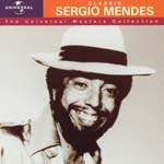Sergio Mendez - THE BEST 1200 Sergio Mendez [Limited Release] (Japan Import)