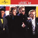Level 42 - THE BEST 1200 Level 42 [Limited Release] (Japan Import)