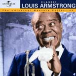 Louis Armstrong - THE BEST 1200 Louis Armstrong [Limited Release] (Japan Import)