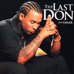 Don Omar - The Last Don (Japan Import)