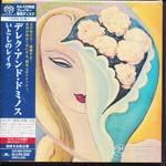 Derek & The Dominos - Layla And Other Assorted Love Songs [Limited Release] [SHM-SACD] SACD (Japan Import)