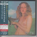 Blind Faith - Blind Faith [Limited Release] [SHM-SACD] SACD (Japan Import)