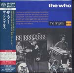 The Who - The Singles [SHM-SACD] [Limited Release] SACD (Japan Import)