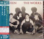 Queen - The Works [SHM-SACD] [Limited Release] [SACD] (Japan Import)