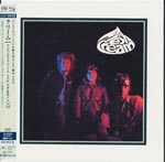 Cream - Fresh Cream (Stereo & Mono) +12 [Cardboard Sleeve (mini LP)] [SHM-SACD] [Limited Release] SACD (Japan Import)