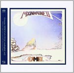 Camel - Moonmadness [Cardboard Sleeve (mini LP)] [SHM-SACD] [Limited Release] SACD (Japan Import)