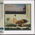 Caravan - For Girls Who Grow Plump In The Night [Cardboard Sleeve (mini LP)] [SHM-SACD] [Limited Release] SACD (Japan Import)