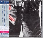 The Rolling Stones - STICKY FINGERS [SHM-SACD] [Limited Release] (Japan Import)
