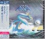 ASIA - Asia [SHM-SACD] [Limited Release] (Japan Import)