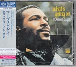 Marvin Gaye - What's Going On [SHM-SACD] [Limited Release] (Japan Import)
