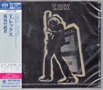 T.REX - ELECTRIC WARRIOR [SHM-SACD] [Limited Release] (Japan Import)