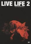 "Chara - Live DVD ""Live Life 2"" DVD (Japan Import)"