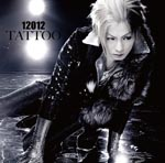 12012 - Tatoo [w/ DVD, Limited Edition / Type A] (Japan Import)