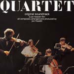 Original Soundtrack - QUARTET [Limited Release] (Japan Import)