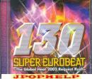 Super Eurobeat - Vol 130 (Preowned) (Japan Import)