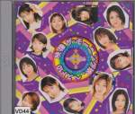 Morning Musume - Video the Best 10 - 50 min (DVD Region 2) (Japan Import)