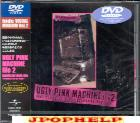 Hide - Ugly Pink Machine File 2 making scenes from tour DVD (Japan Import)