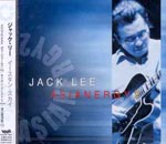Jack Lee - Asianergy 2. (Japan Import)