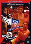 WRESTLING(ZERO-ONE) - ZERO-ONE ZERO-ONE Impact Vol.10 DVD (Japan Import)