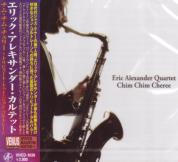 Eric Alexander Quartet - Chim Chim Cheree -Tribute To John Coltrane  (Japan Import)