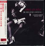 Sir Roland Hanna Trio - Apres Un Reve [Cardboard Sleeve (mini LP)] (Japan Import)