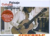 Yasuji Ohagi - Paisaje Cubano con Campanas [Regular Edition] DVD (Japan Import)